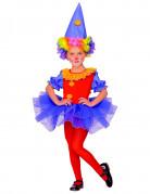 D�guisement clown fille