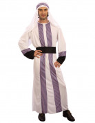 Ihnen gefällt sicherlich auch : Arabischer Scheich-Kost�m f�r Herren