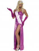 Sexy Miss world costume for men