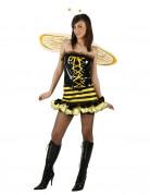 También te gustará : Disfraz de abeja sexy para mujer