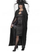Vous aimerez aussi : Cape sorcière noire adulte Halloween