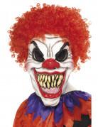 Anche ti piacer� : Maschera spaventosa da clown Halloween