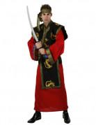 Disfraz de samur�i para hombre