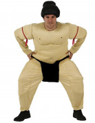 Sumo costume for men