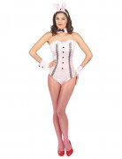 Sexy Bunny costume for women