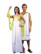Disfraz de pareja grecorromana