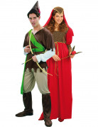 You would also like : Medieval costume for couples