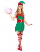 También te gustará : Disfraz de duende de Navidad para mujer