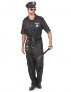 Polizisten-Kost�m f�r Herren