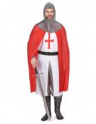 D�guisement chevalier crois� homme