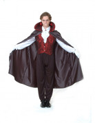 Halloween vampire costume for men