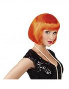 Vous aimerez aussi : Perruque courte orange femme