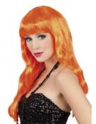 Vous aimerez aussi : Perruque longue orange Femme