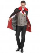 También te gustará : Disfraz de vampiro para adulto ideal para Halloween