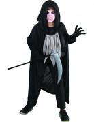 Disfraz de segador para ni�o, ideal para Halloween
