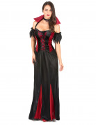 You would also like : Halloween vampire costume for women