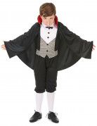 Halloween vampire costume for boys.