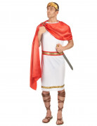 Roman costume for men.