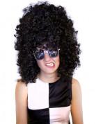 Vous aimerez aussi : Perruque maxi afro disco noire femme