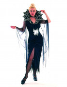 Disfraz de mujer ara�a ideal para Halloween
