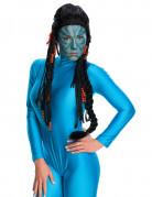 Peluca de Avatar� de lujo para mujer