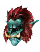 Masque de Troll World of Warcraft� adulte halloween