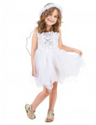 Angel Princess costume for girls.