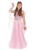 Disfraz de princesa de baile para ni�a