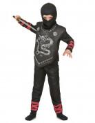 Déguisement ninja dragon garçon