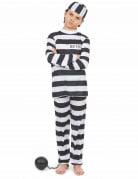 D�guisement prisonnier enfant
