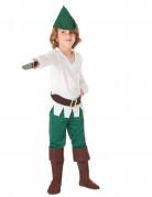 También te gustará : Disfraz de justiciero del bosque para ni�o