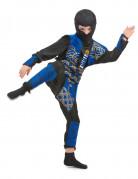 Vous aimerez aussi : D�guisement ninja bleu gar�on