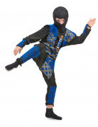 Disfarce ninja rapaz Setúbal