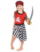 D�guisement pirate fille