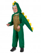 Dinosaur costume for children.