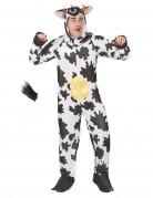 Ihnen gefällt sicherlich auch : Witziges Kuh-Kost�m f�r Erwachsene