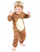 Disfraz de tigre para ni�o o ni�a