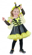Little bee costume for girls