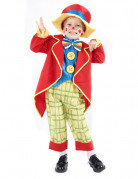 Little Clown costume for boys.