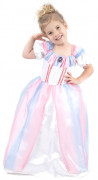 Precious princess costume for girls.