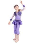 Little Belly-Dancer costume for girls.