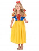También te gustará : Disfraz de princesita de cuento de hadas para ni�a