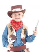 Disfraz de vaquero para ni�o