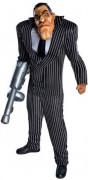 También te gustará : Disfraz de Scarface Big Bruizer para hombre