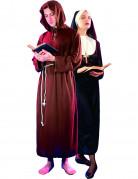También te gustará : Disfraz de pareja de monje y monja