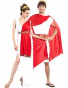 Disfraz pareja de romanos Valencia