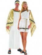 Roman costume for couples