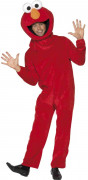 D�guisement Elmo de Sesame Street� adulte