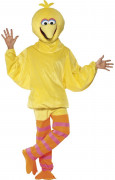 D�guisement Big Bird de Sesame Street� adulte