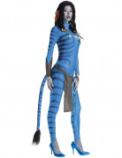 Avatar Neytiri�-Kost�m f�r Damen